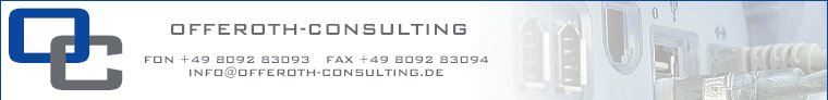 Banner Offeroth-Consulting